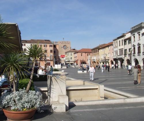 Mestre Venice The Modern Mainland